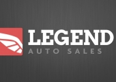 Legend Auto logo