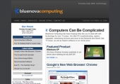 Bluenova Computing