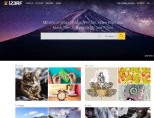 123rf stock photo website