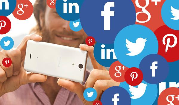 photos social media